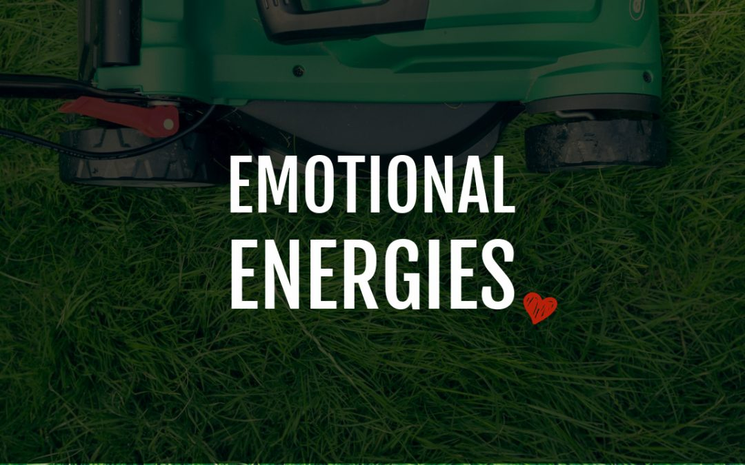 EMOTIONAL ENERGIES